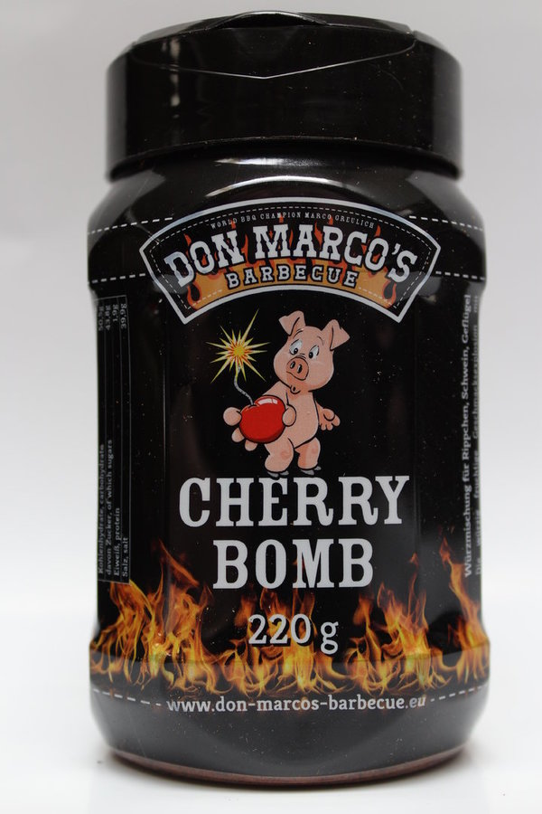 Don Marcos Cherry Bomb