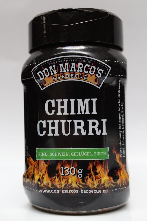 Don Marco´s Chimichurri